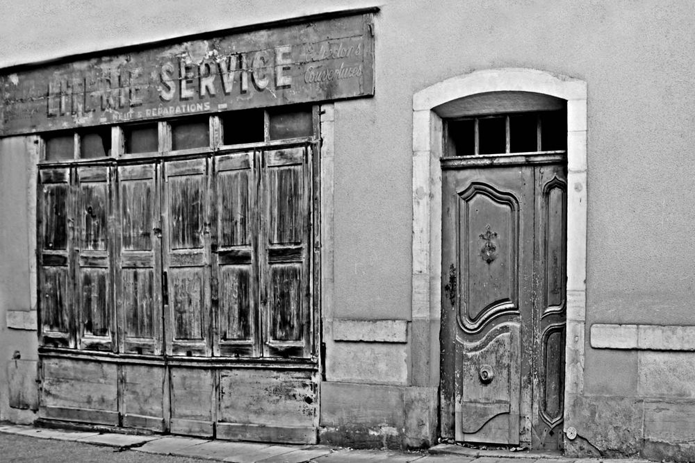 Literie Service