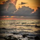Litibu Sunset Study