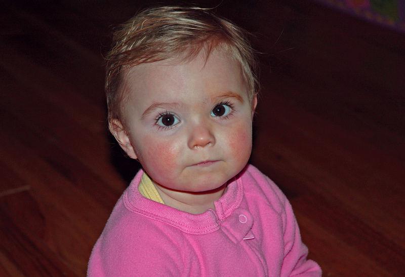 Little Anna