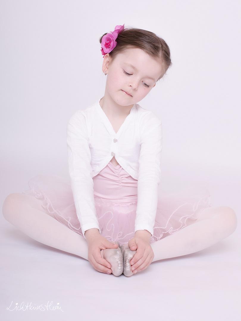 little ballett star