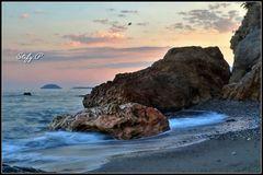 Little beach/Spiaggetta