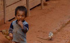 little big man, laos 2010