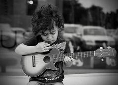Little Bob Dylan