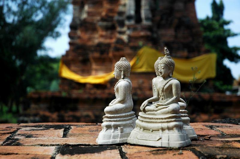 Little Buddha's