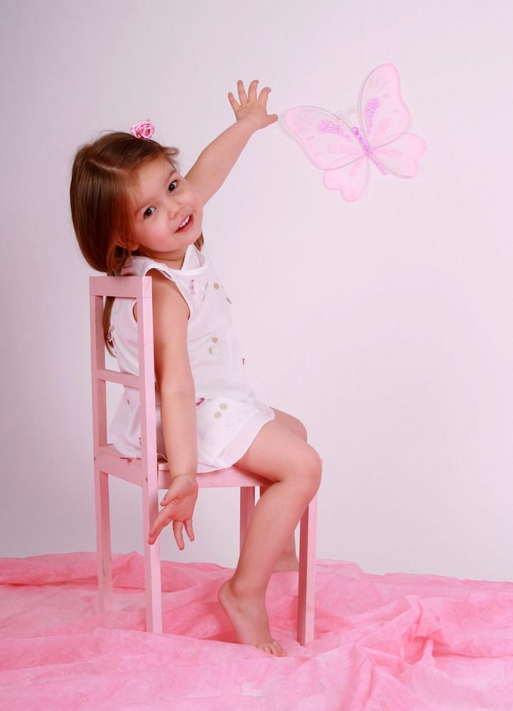 >Little Butterfly