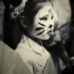 Little Chinese Dancer