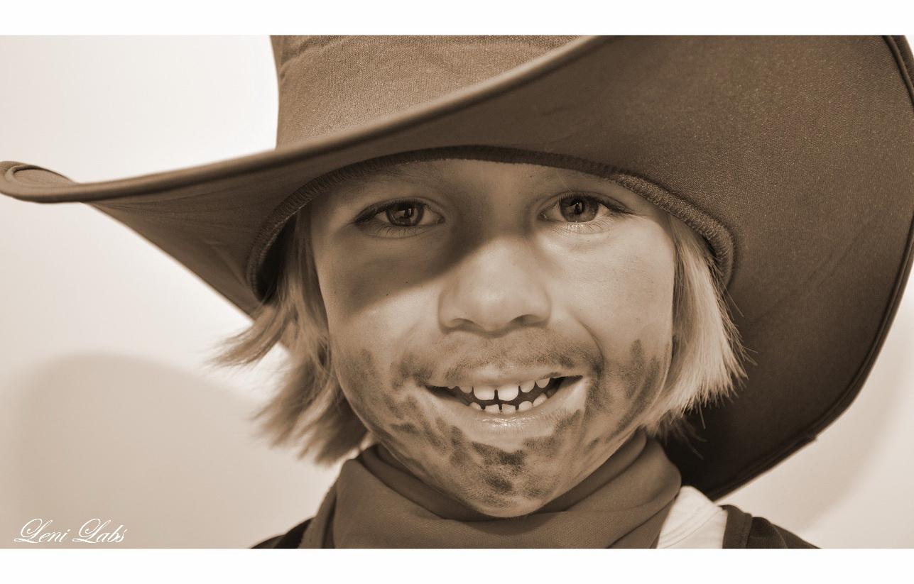 """""""Little Cowboy"""""""