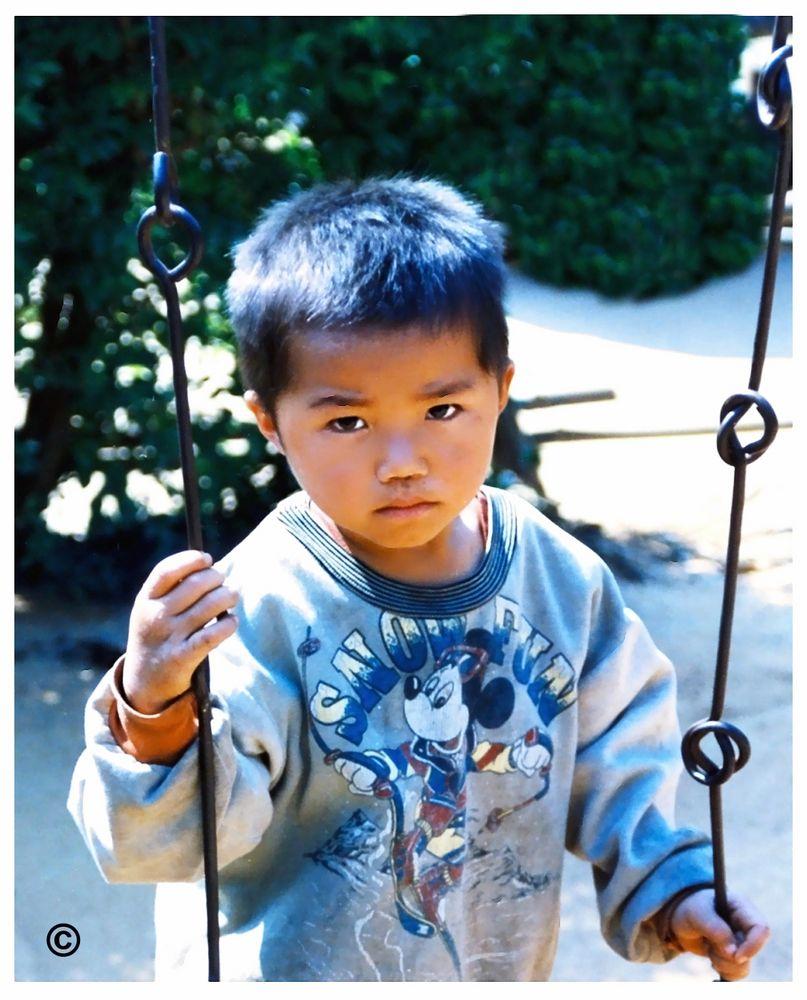 little friend thailand
