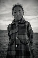 [ little girl ]