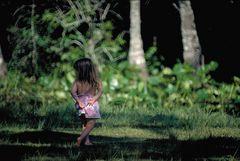 Little Girl, Florida