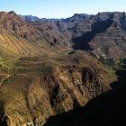 Little Gran Canyon auf Gran Canaria