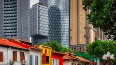 Little India Singapur (VI)