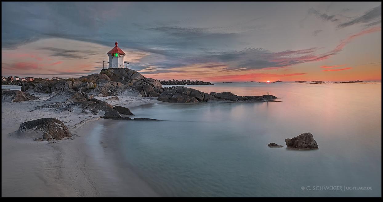 Little Lighthouse - Lofoten