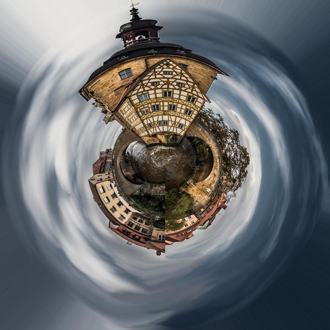 Little Planet Bamberg