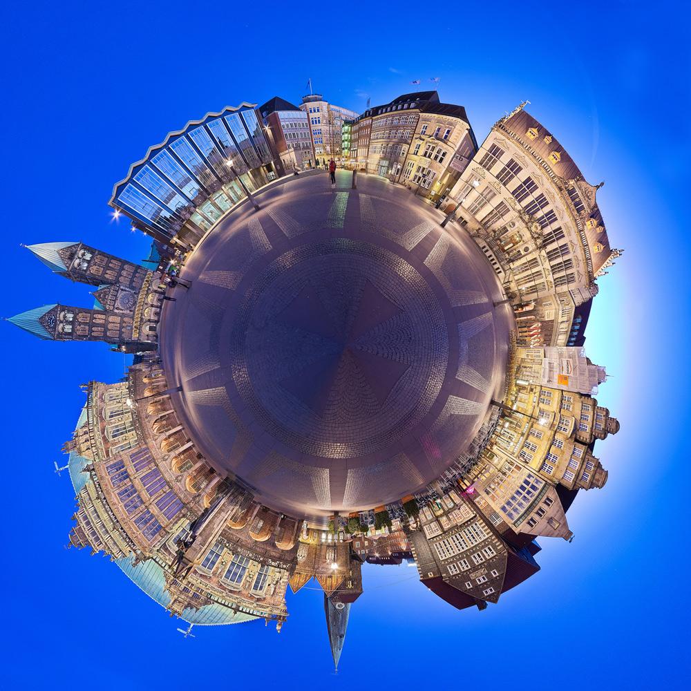 Little Planet Bremen