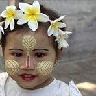 . . . little princess . . .