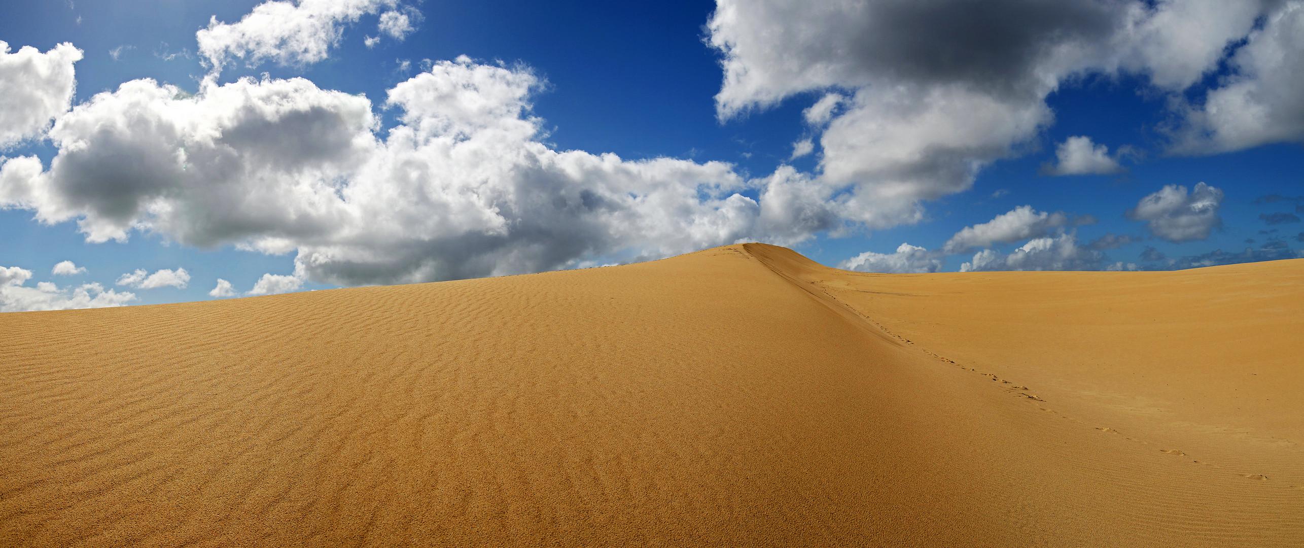 Little Sahara - Australien