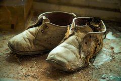 """"""" Little Shoes """""""