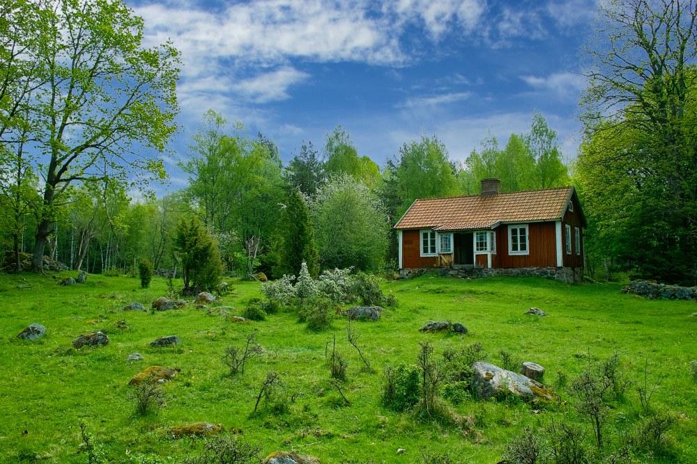 .: Little Sweden :.