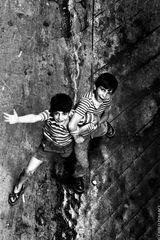 Little twins (Sicily, 1977)