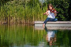 Little Violin 2