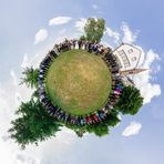 * Little Wedding Planet *