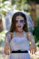 Little Zombie Corpse Bride