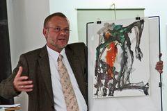 Litzenburger Ausstellung: 2009 + 2017 Ü1364K