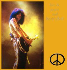 live, Peace & Rock'n'Roll