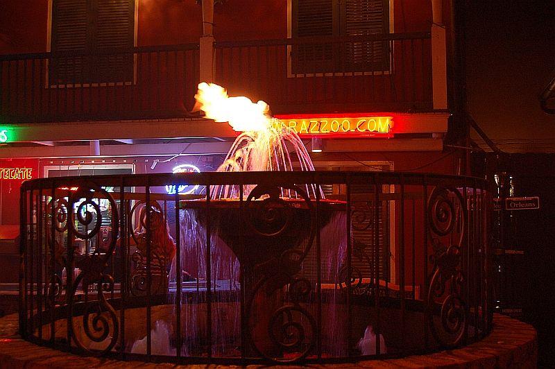 Live Spirit of New Orleans