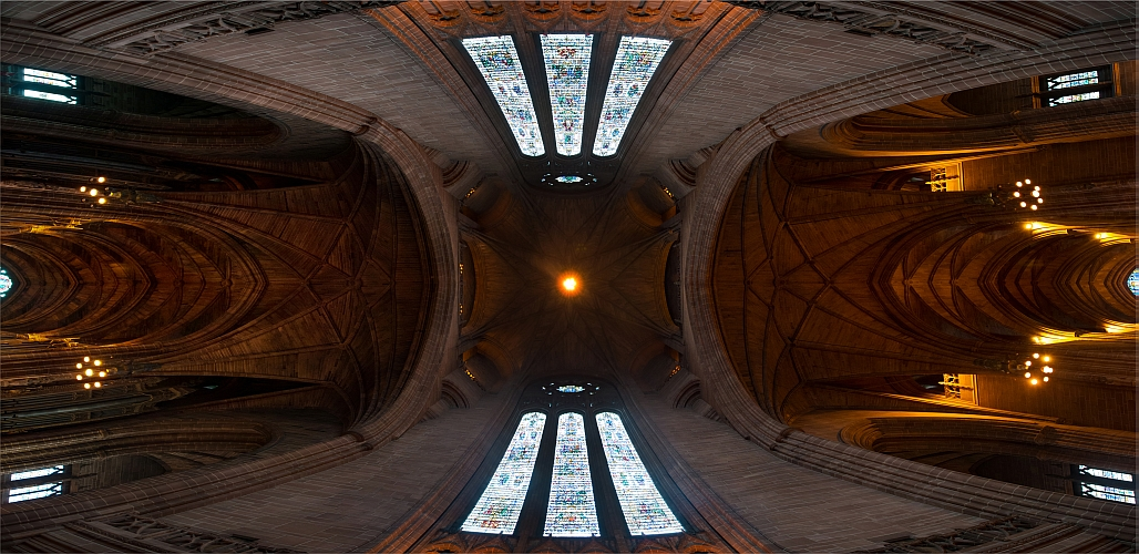 Liverpool Cathedral I