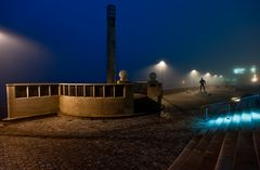 Liverpool - Pier