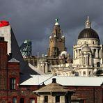 Liverpool - Pier Head