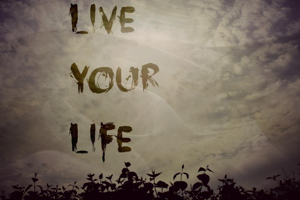 LiveYourLife!