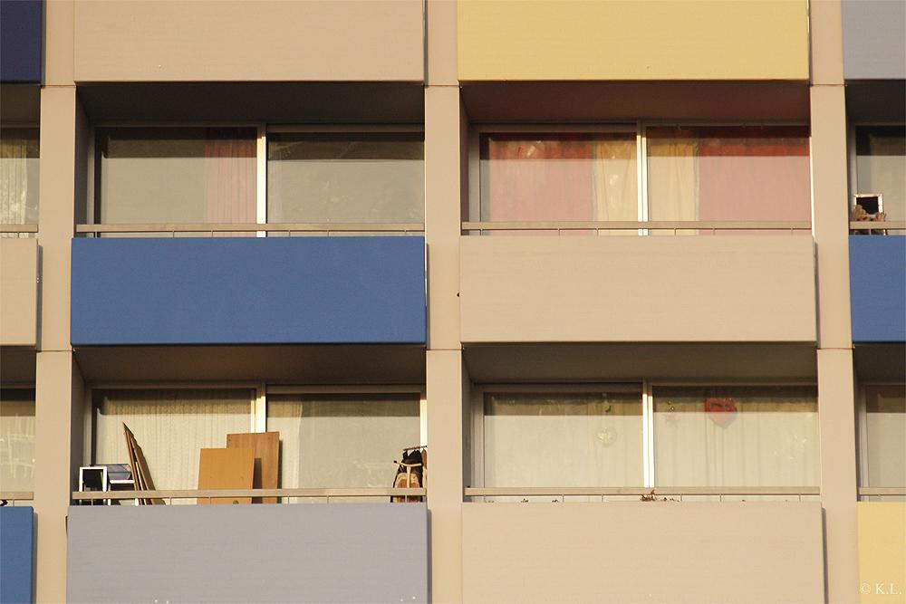 living in a box Foto & Bild | deutschland, europe, nordrhein ...