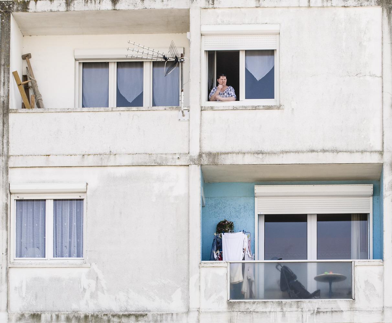 Living in a box Foto & Bild | emotionen, einsamkeit, street Bilder ...