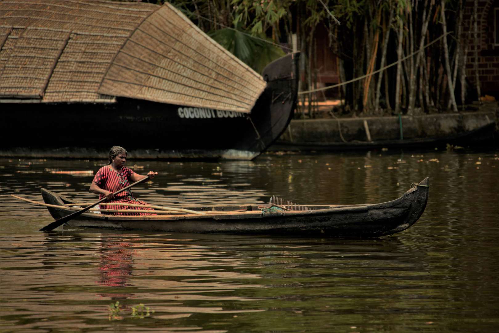 living in the backwaters 2