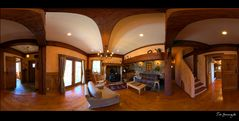 Living Room [Panorama]