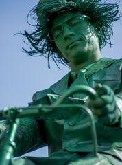 Living Statue 5