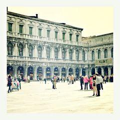 * living Venice *