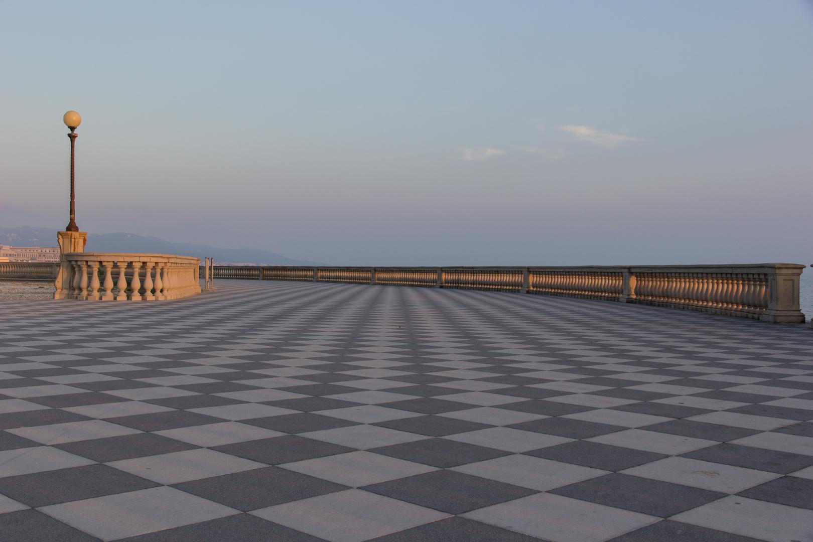 Livorno - Terrazza Mascagni Foto & Bild | europe, italy, vatican ...