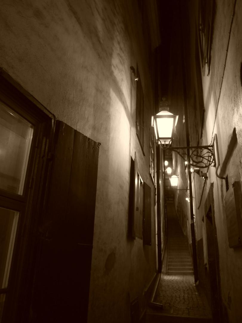 Ljus Natten