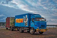 LKW IFA W50