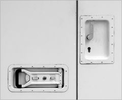 LKW - Verschluss 2