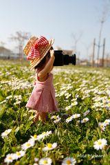 Llegó la primavera !!