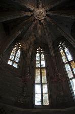 Lleida. La Seu Vella I