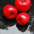 Lluvia de Manzanas