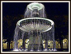 LMU-Brunnen