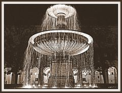 LMU-Brunnen II