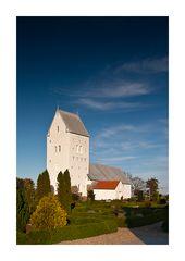 Lønborg Kirke